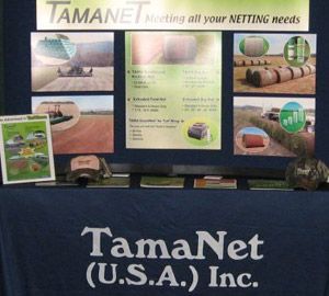 Communications TamaNet
