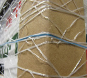 FlexNet® X-SPAN® NDicator™ Pallet Wrap