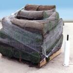 Pallet Net for Turf Wrap