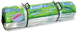 TamaTurf for Big Rolls