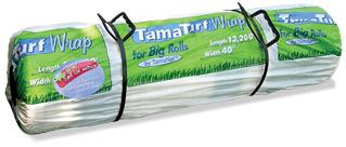 TamaTurf for Big Rolls